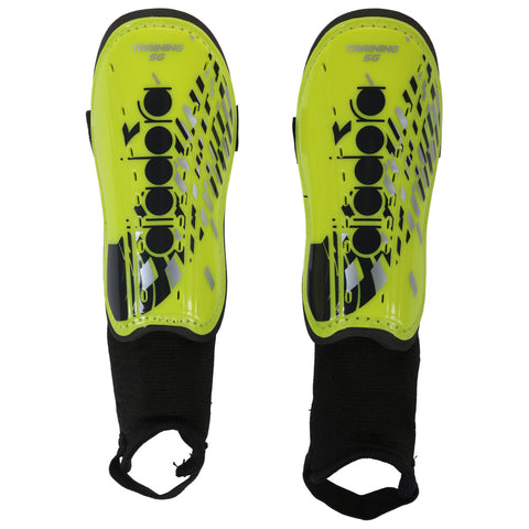 DIADORA T.S. YELLOW SOCCER SHINGUARD