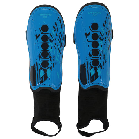DIADORA T.S. BLUE SOCCER SHINGUARD