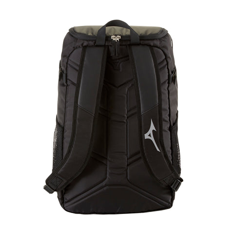 MIZUNO OG5 BACKPACK BLACK