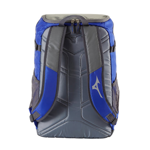 MIZUNO OG5 BACKPACK ROYAL/GRAY