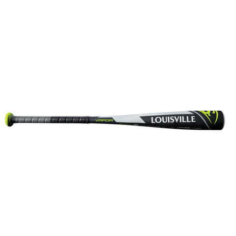 LOUISVILLE BB VAPOR 2-5/8 -10 DROP 27 INCH USA BASEBALL BAT