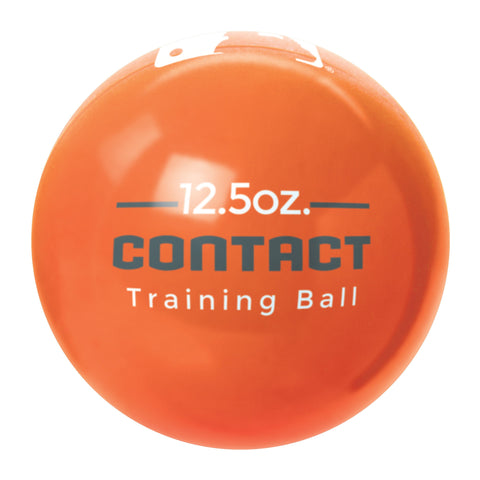 FRANKLIN MLB CONTACT TRAINING BALL 12.5 OZ