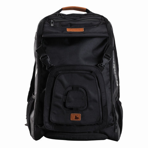 FRANKLIN TRAVELER PLUS BACKPACK BLACK