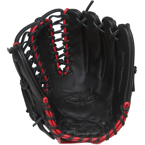 RAWLINGS YOUTH SELECT PRO LITE MIKE TROUT 12.25 INCH BASEBALL GLOVE LEFT HAND THROW