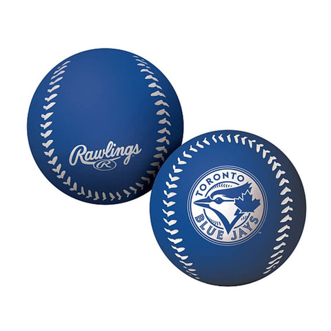 RAWLINGS TBJ BIG FLY RUBBER BALL