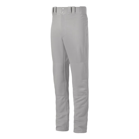 MIZUNO YOUTH PREMIER PRO PANT GREY