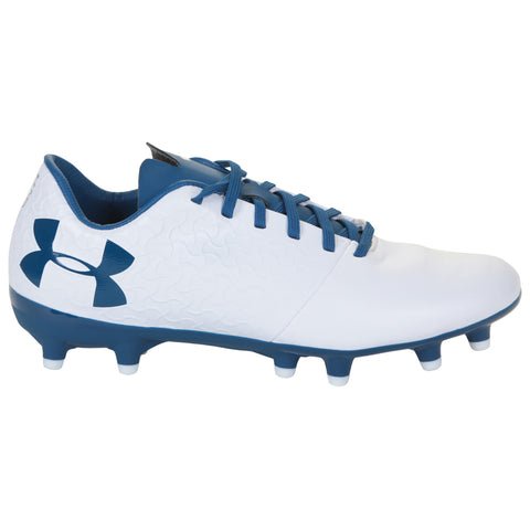 UNDER ARMOUR JUNIOR MAGNETICO SELECT FG SOCCER CLEAT