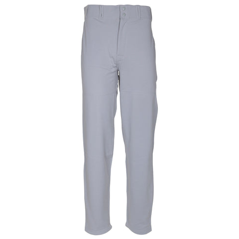 LOUISVILLE MENS OPEN BOTTOM GREY LONG PANT