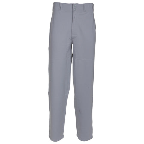 LOUISVILLE MENS LOOSE GREY BASEBALL PANT