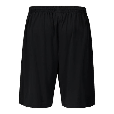 LOUISVILLE SENIOR BLACK BASEBALL SHORT