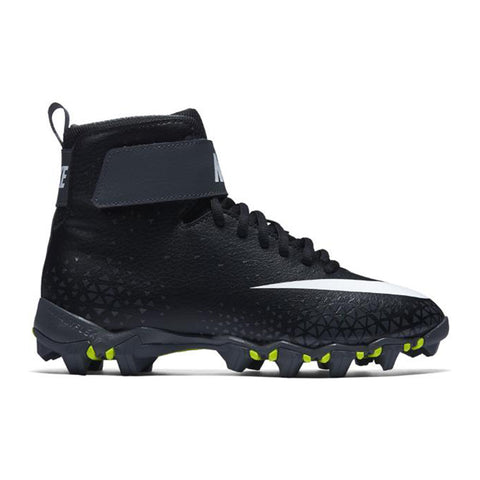 NIKE FORCE SAVAGE SHARK 2 BLACK FOOTBALL CLEAT