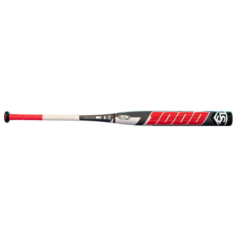 LOUISVILLE 2019 NATIONAL SPORTS SUPER Z1000 BALANCED 26OZ USSSA SLOWPITCH BAT