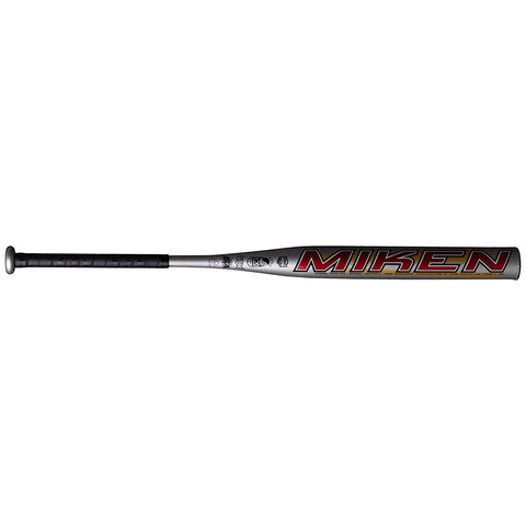 MIKEN 2019 REVEX ENDLOAD DUAL STAMP SOFTBALL BAT