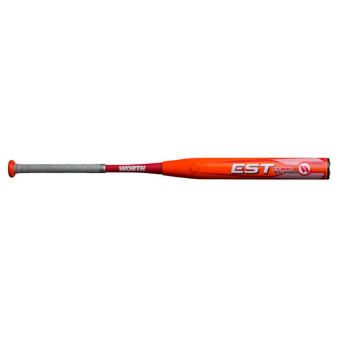 WORTH 2019 EST COMP XL BALANCED USSSA SLOWPITCH BAT