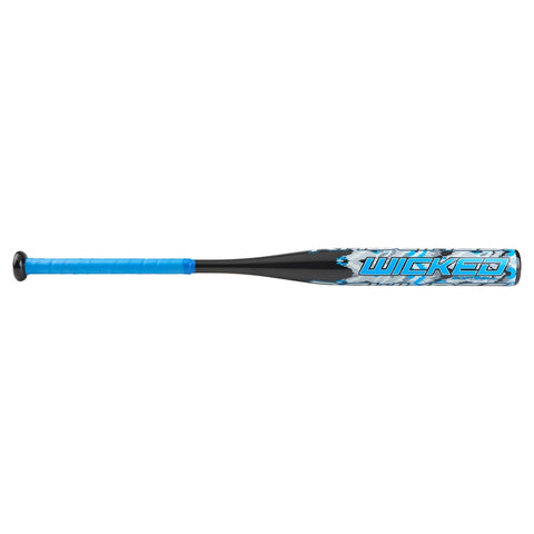 RAWLINGS WICKED -11 DROP FASTPITCH BAT
