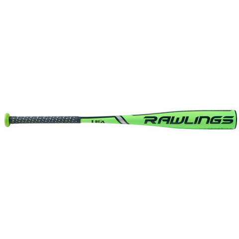 RAWLINGS BB THREAT 2-5/8 -12 DROP USA BASEBALL BAT