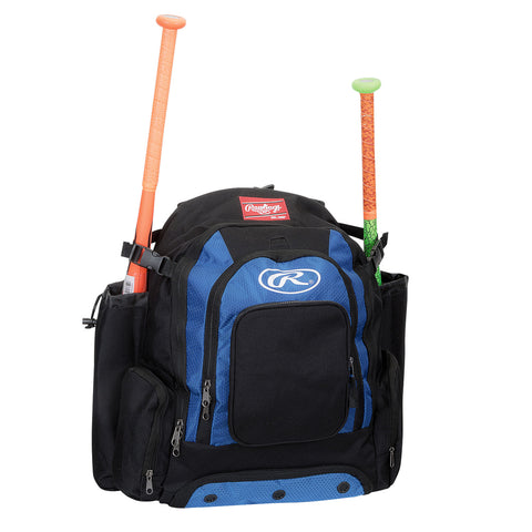 RAWLINGS COMRADE ROYAL BACKPACK