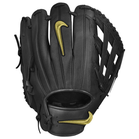 NIKE HYPERDIAMOND 12.5 INCH H-WEB BASEBALL GLOVE RIGHT HAND THROW