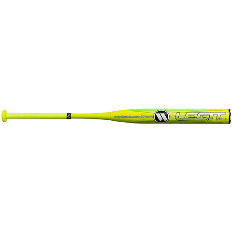 WORTH 2019 LEGIT XXL HIGHLIGHTER SERIES 13.5 INCH BARREL USSSA SLOWPITCH BAT