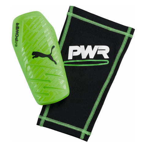 PUMA EVOPOWER 1.3 SLIP GREEN GECKO SHINGUARD