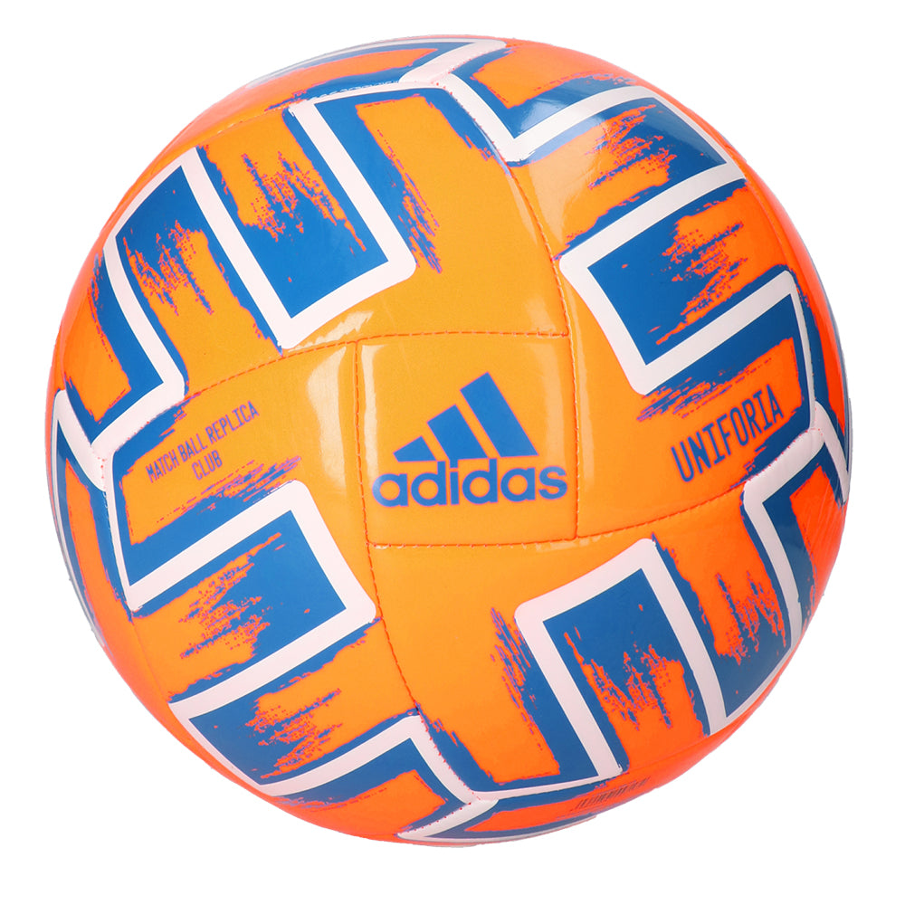 ADIDAS EURO 20 UNIFORIA CLUB SOCCER BALL