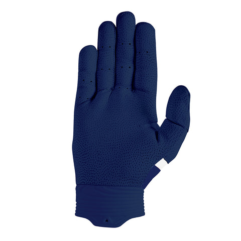 NIKE HUARACHE PRO ROYAL/NAVY/WHITE BATTING GLOVES