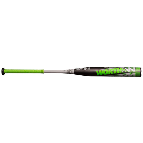 WORTH 2019 WICKED BRANCH SIGNATURE SERIES XL USSSA SLOWPITCH BAT