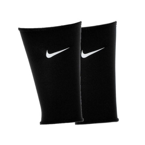 NIKE GUARD LOCK BLACK SHINGUARD