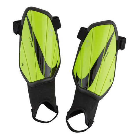 NIKE YOUTH NK CHARGE GUARD VOLT SHINGUARD