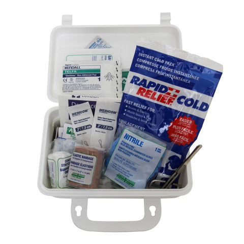 FOX 40 MINI FIRST AID KIT