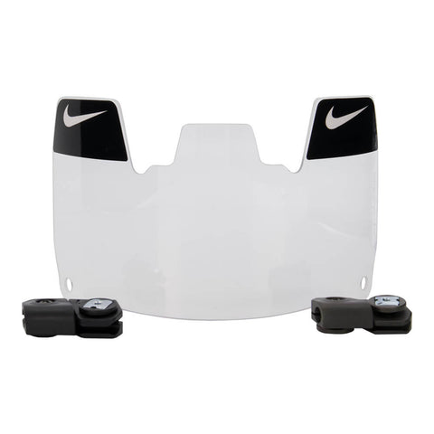 NIKE GRIDIRON EYE SHIELD 2.0 WITH DECALS