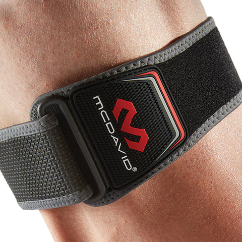 MCDAVID USA 4103 ELITE RUNNERS ILLIOTIBIAL BAND STRAP