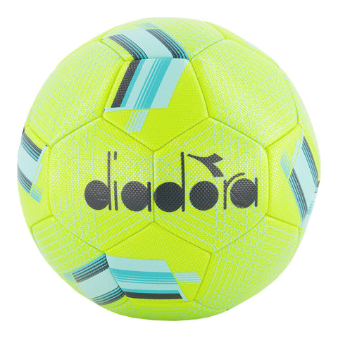 DIADORA GREEN TRAINING SOCCER BALL
