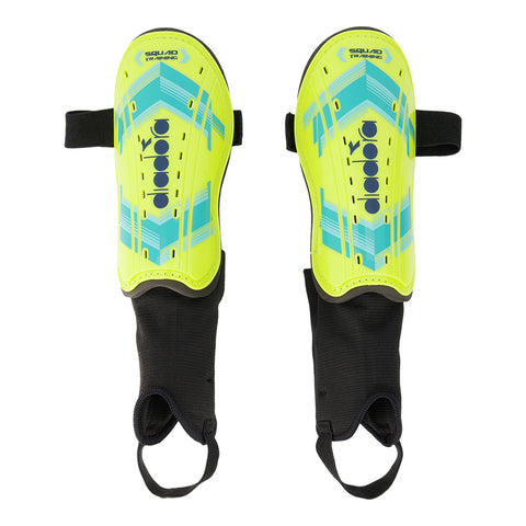 DIADORA TRAINING GREEN SHINGUARD