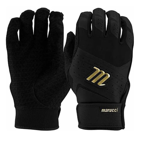 MARUCCI PITTARDS RESERVE BLACKOUT BATTING GLOVE