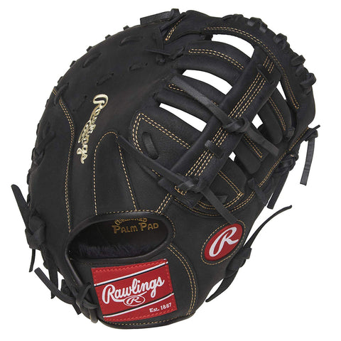 RAWLINGS YOUTH RENEGADE 11.5 INCH 1ST BASE GLOVE LEFT HAND THROW