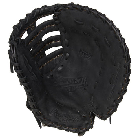 RAWLINGS RENEGADE 12.5 INCH 1ST BASE GLOVE RIGHT HAND THROW