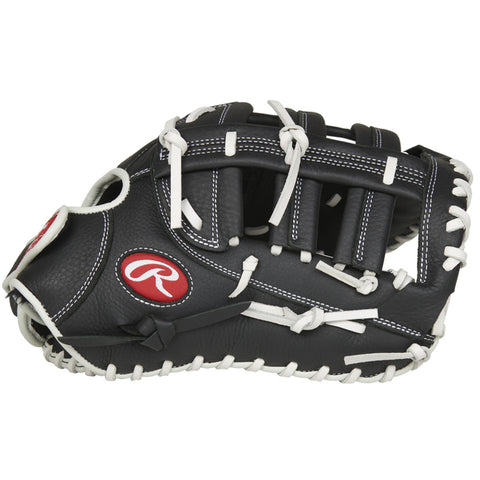 RAWLINGS SHUTOUT 13 INCH 1ST BASE FASTPITCH GLOVE RIGHT HAND THROW