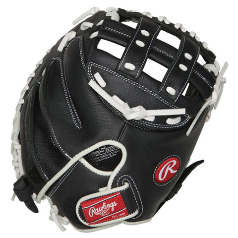 RAWLINGS SHUTOUT 13 INCH 1ST BASE FASTPITCH GLOVE LEFT HAND THROW