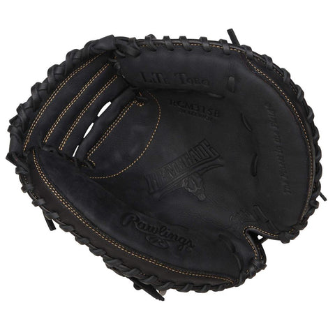 RAWLINGS YOUTH RENEGADE 31.5 INCH CATCHERS MITT RIGHT HAND THROW