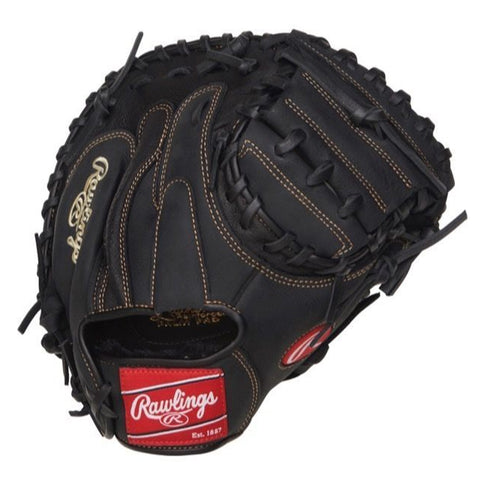 RAWLINGS RENEGADE 32.5 INCH CATCHERS MITT RIGHT HAND THROW