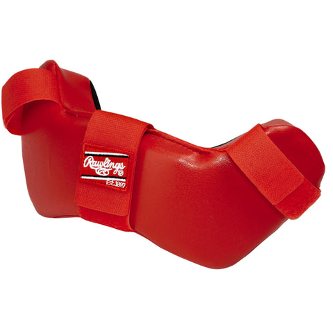 RAWLINGS LWMX2 SCARLET CATCHERS MASK PAD