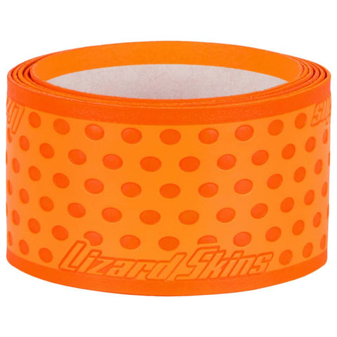 LIZARD SKINS 1.8MM TANGERINE BAT GRIP