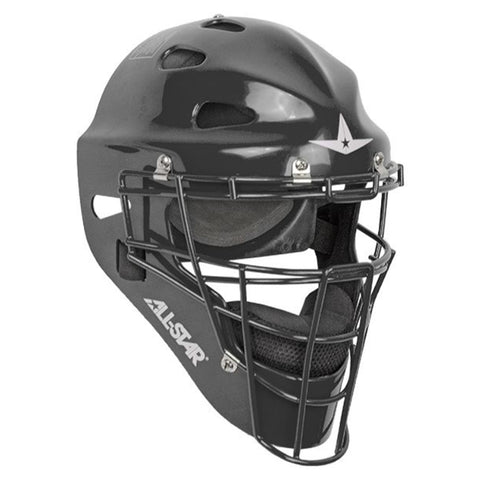 ALL STAR YOUTH PLAYER SERIES BLACK CATCHER MASK
