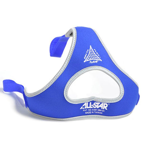 ALL STAR DELTAFLEX ROYAL CATCHERS FACEMASK HARNESS