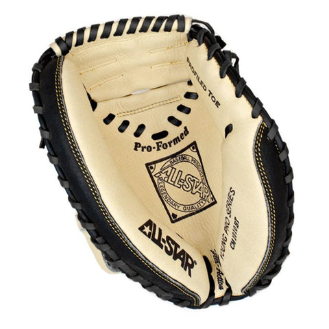 ALL STAR YOUTH COMP 31.5 INCH CATCHER MITT RIGHT HAND THROW