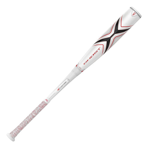 EASTON SL19GXE108 GHOST X EVOLUTION 2 5/8 INCH -10 DROP USA BASEBALL BAT