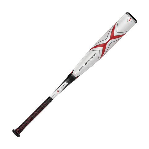 EASTON SL19GXE8 GHOST X EVOLUTION 2 3/4 INCH -8 DROP USSSA BASEBALL BAT