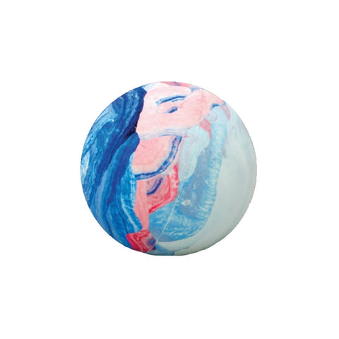 STX MARBLE LACROSSE BALL