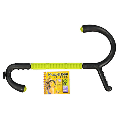 GO FIT MUSCLE HOOK MULTI TOOL